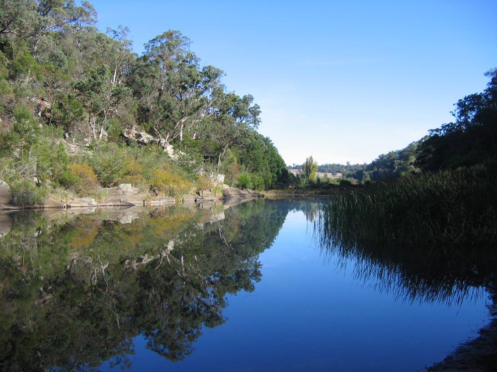 Tambo River April 2006-1